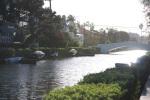 2010, Venice Canals.